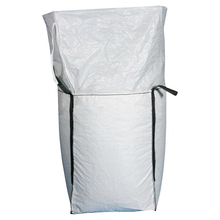 high quality white and cubic UN certified jumbo bag manufacturer