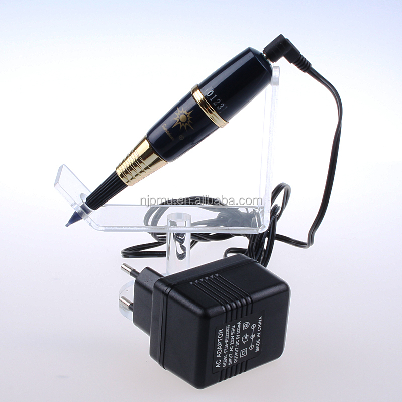 Sunshine Permanent Makeup Machine Single Pen For Eyebrow Eyeliner Lips Beauty Makeup