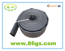 Waterproof synthetic rubber/ epdm line used fire hose