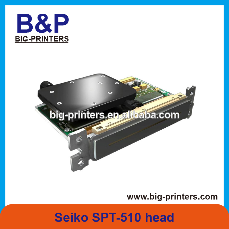 Original and best price , spt510 35pl printhead for seiko for Phaeton UD-3278K / UD-3278Q