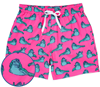 100% Polyester Swim Shorts Bathing Suits One Shorts For Men Beach Swim Short