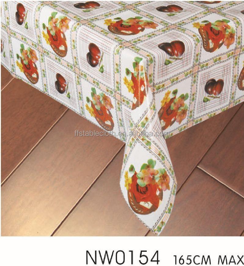 german table linens