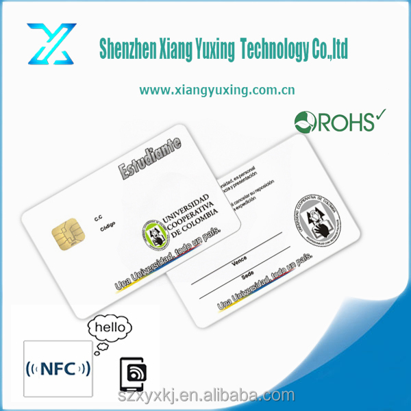 HiCo/LoCo magnetic bank card/VIP Card/credit pvc card