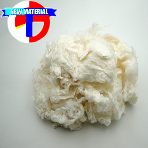 flame retardant FR 3D 60mm viscose rayon staple fiber