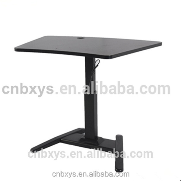 adjustable height desk office depot table electric lifting column ikea