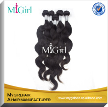 MyGirl New Product Branded 7A Xbl Brazilian Hair