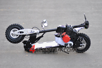 50cc motor scooter,49cc 4 stroke mini gas/mopeds scooter