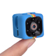 Hidden Camera 1080P Mini Spy Camera Portable Nanny HD Web Camera with Night Vision and Motion Detection