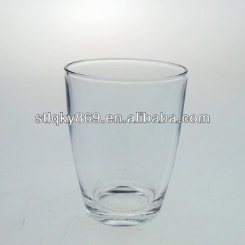 Lyt489 Glassware Manufacture Clear Shot Glasses Cheap Machine Press
