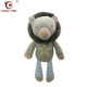 Star Lion Jungle Animal Knitting Soft Toy for baby