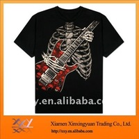 Cheap wholesale Men printing T Shirt factory thailand