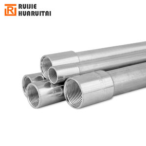 Water supply bs1387 pre gi pipe galvanized fire pipe galvanized steel pipes for water
