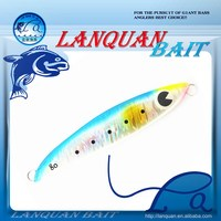 Supply Lanquan oem best quality lead Fishing Lure PHOTOEMISSION-5