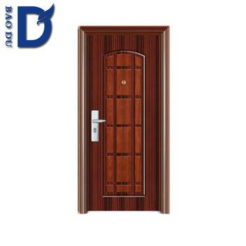 ... Security Door Soft Closing Interior Door Slide Inside Cold Rolled