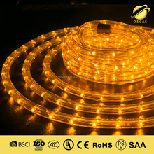 100-120V 100M Led rope christmas light holiday time decorating outdoor