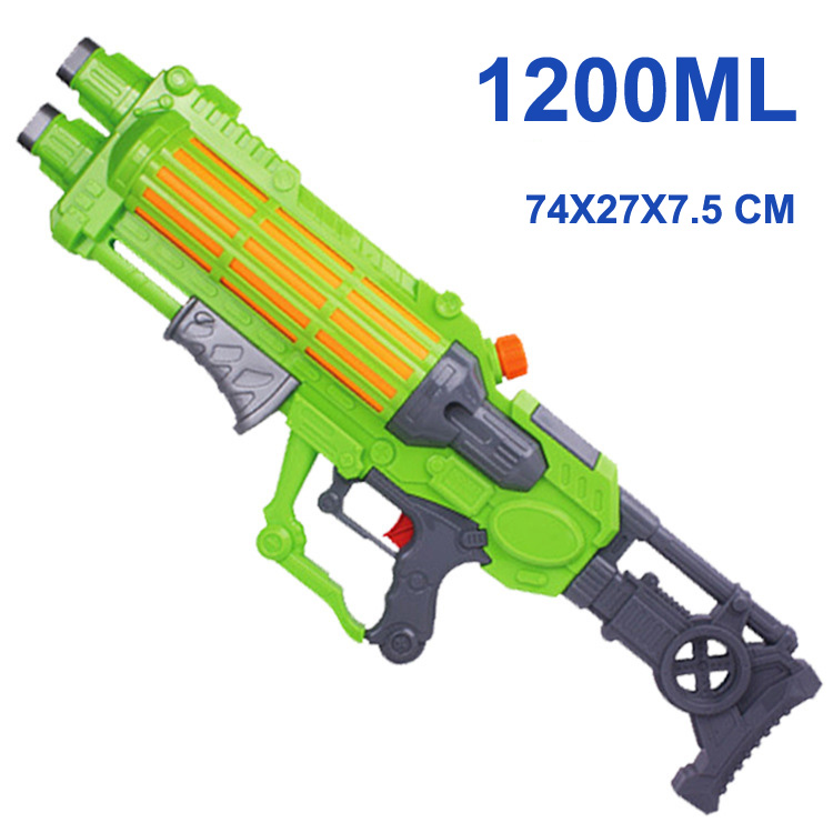 best selling big Summer toys Kids long range water gun for boys