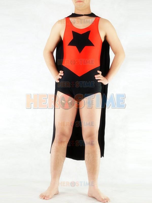 8334 McCalls SEWING Pattern Halloween Super-Hero Costumes Star Wars Style Batman