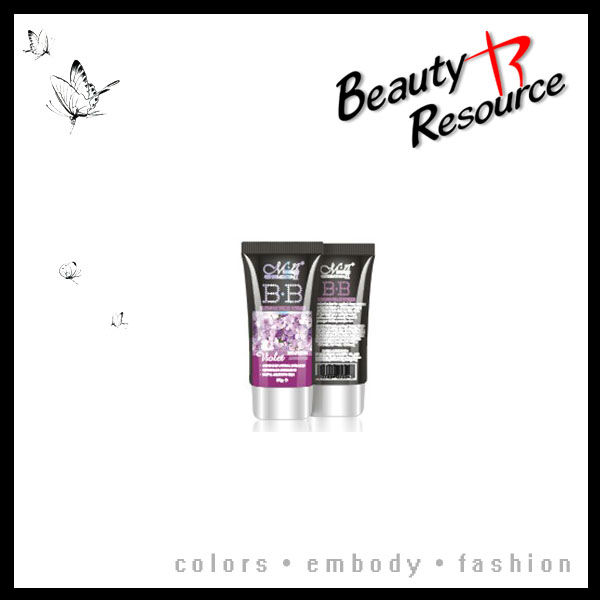 F8006 Beauty Resource BB cream make your face more shine