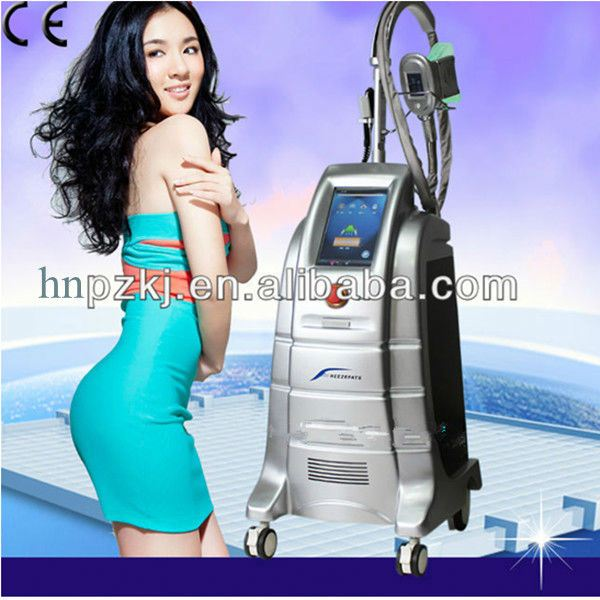 ISO certificated cryo rf slimming beijing shhb technology