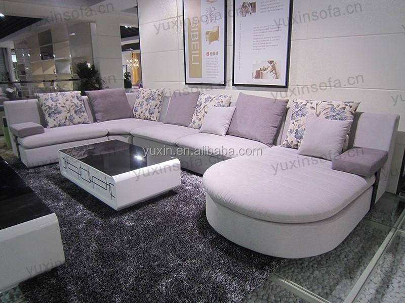 Moderne Canapé Design De Meubles De Maison Sofa Sectionnel Nouveau - Modele canapé moderne