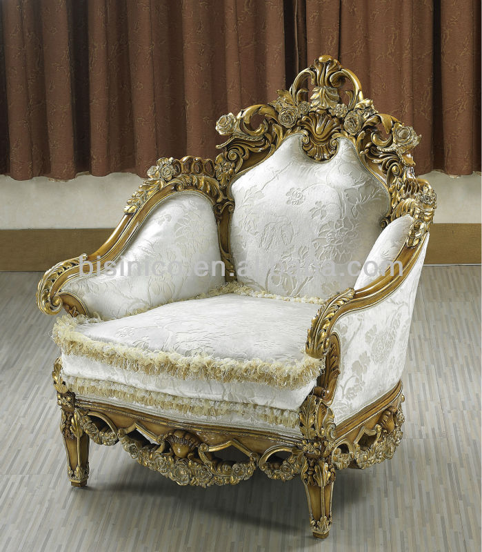 Italian Carved Sofas