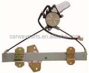Oeszj Lszj R Power Window Regulator Cwab Rear - Acura rl window regulator