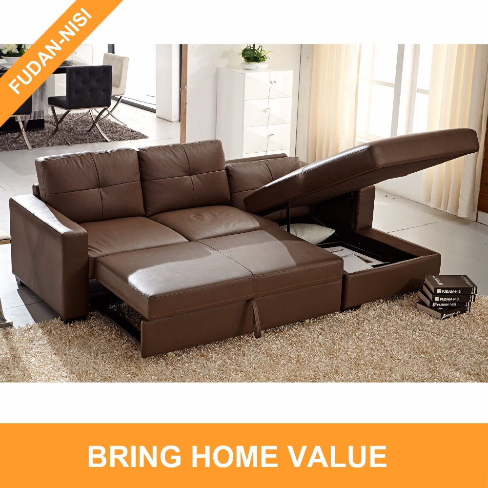 Outstanding Mini Genuine Leather Sofa Bed For Small Space Buy Leather Sofa Bed Sofa Bed For Small Space Mini Sofa Bed Product On Alibaba Com Alphanode Cool Chair Designs And Ideas Alphanodeonline
