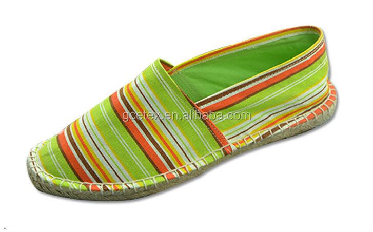 GCE282 suela yute alpargatas, alpargatas alpargatas baratas y zapatos  fabrica