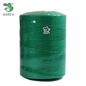 Agrok High Strength Fishing Twine Twist Multifilament PE Twine
