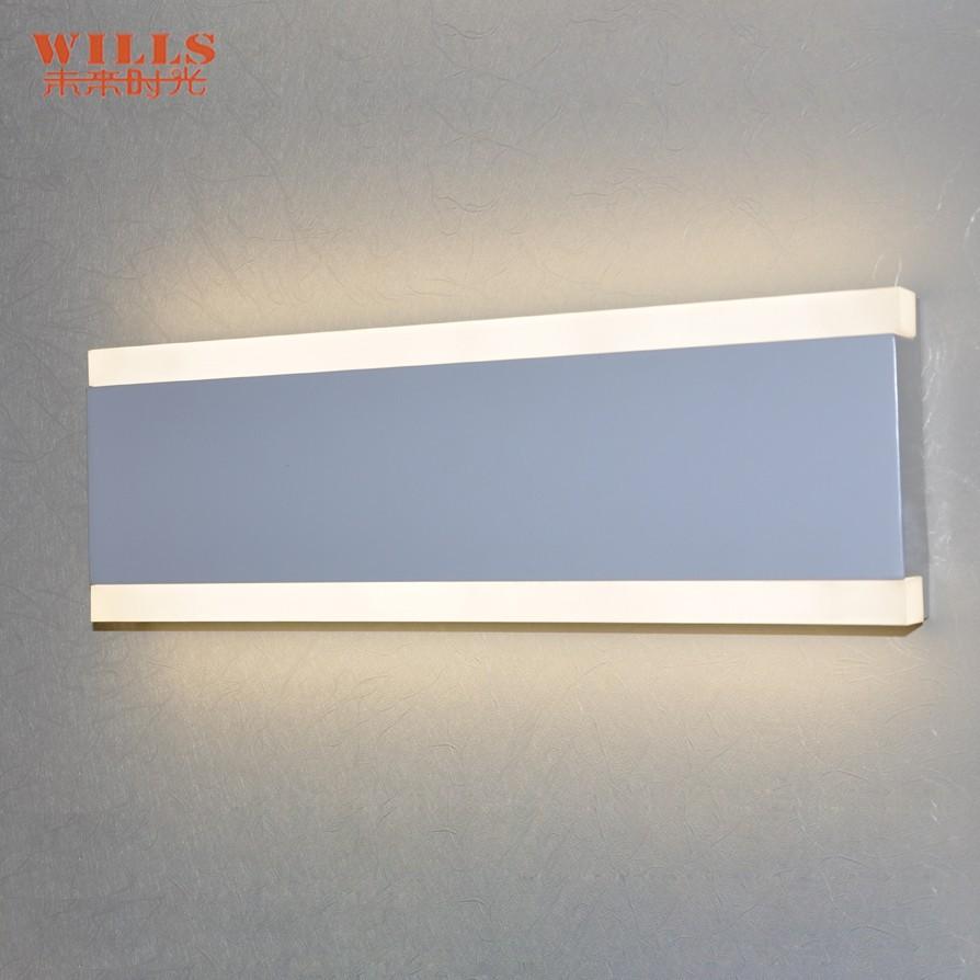 stile semplice lampada moderna ultra sottile indoor portato ...