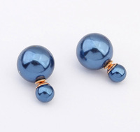 Pearl earring best selling products fashion jewelry