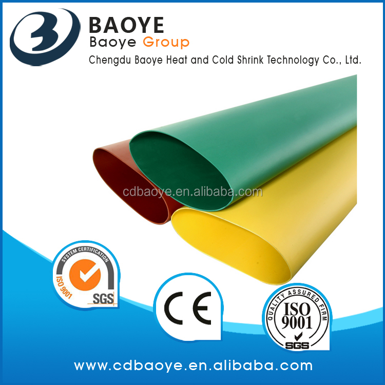 1KV top quality heat shrink tube for Russia market