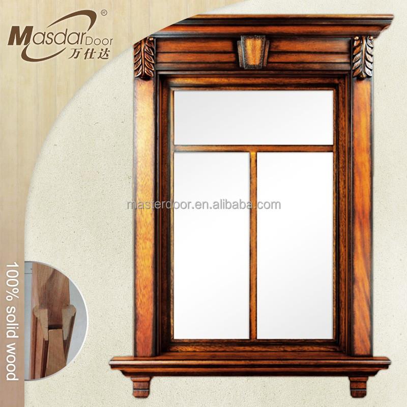 pu window frames pu window frames suppliers and manufacturers at alibabacom - Wood Frame Windows