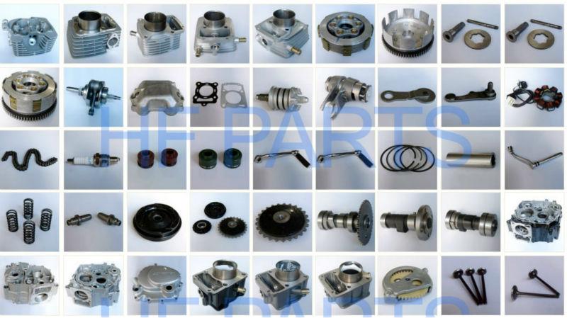 100cc motorcycle parts/C100 motorcycle crankshaft on sale