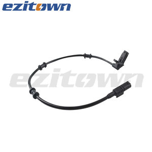 auto part wheel speed sensor OE 163 542 21 18/SU12515/5S11062 for MERCEDES for BENZ for M CLASS