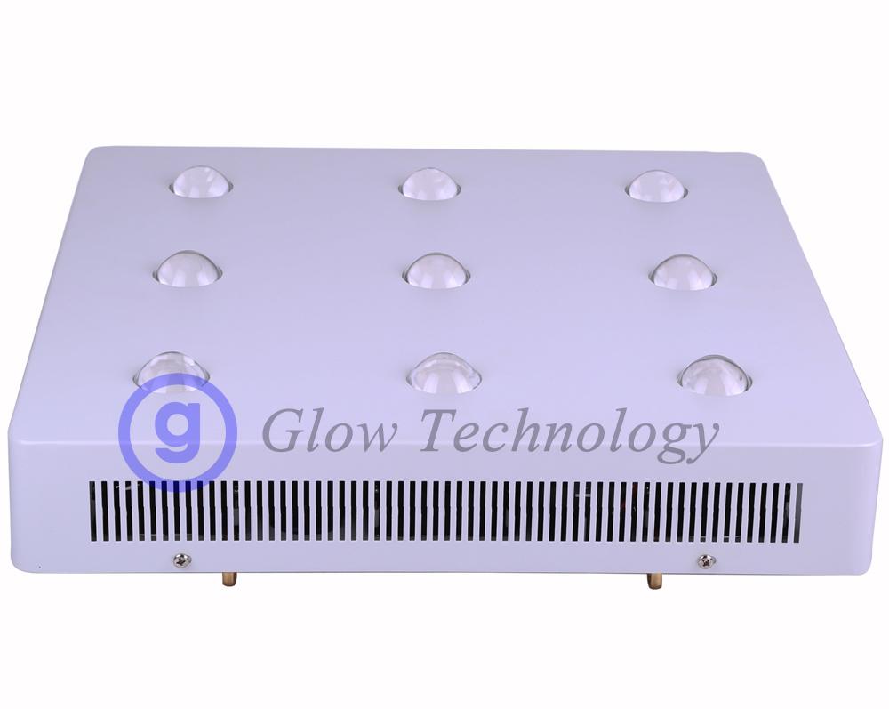 Cob Led Grow Light Panel Full Spectrum 540w With 9pcs Cr Ee Cxb ...