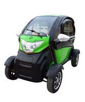New energy EEC Electric Car made in China