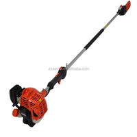 Gasoline Petrol Chain Saw Brush Tree pruner Long Reach Pole Chainsaw