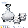 manufacture crystal whiskey set wholesale