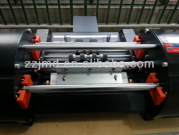 used printing press machine