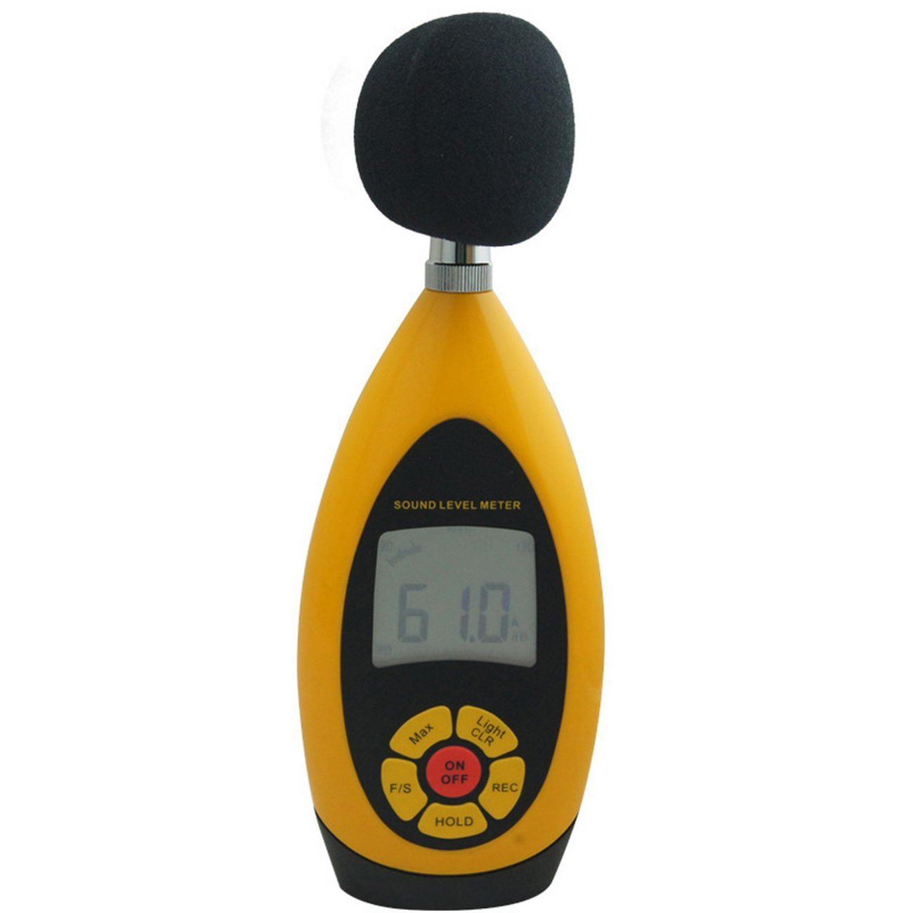 jii2030shann digital sound level meter ar854 digital sound level meter decibel meter noise meter security voice, digital sound level meter, noise tester, ar854 noise meter, sound level meter, n