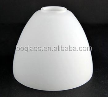 1 5 Quot Kleine Conische Lampenkap Opaal Mat Verlichting