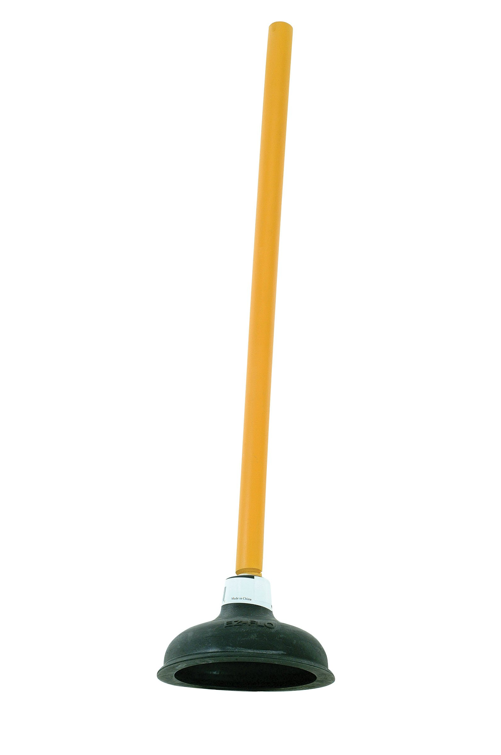 Cobra Products 305 RUBBER PLUNGER