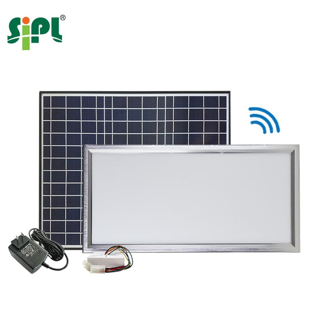 실내 85v-245v 를 solar LED 빛 new power solar system led ceiling 빛