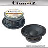 10 inch 1000w rms subwoofer portable subwoofer speaker sub woofer car PA-0110