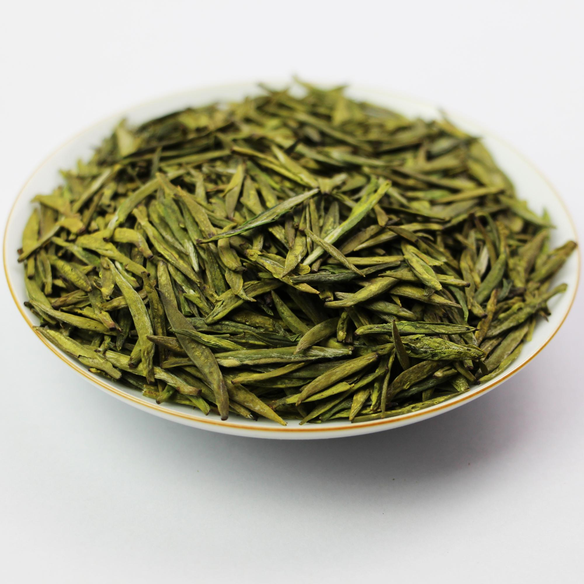 4A 入札芽高品質超自然スリム有機麦茶中国ギフト卸売減量緑茶