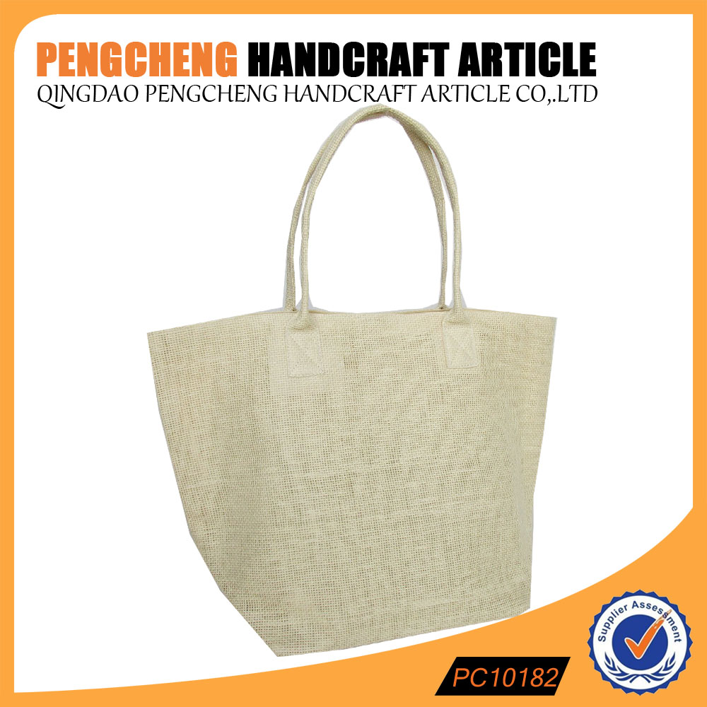Cheap prices 100% paper straw bag