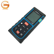 Sndway SW-E150 Laser Distance Meter 150m Mini Range Finder Digital Meter Distance Measuring Tool