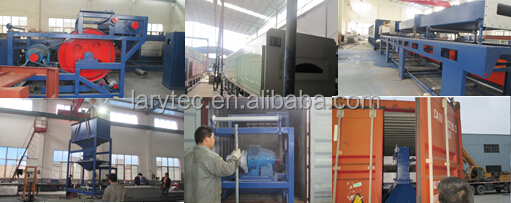 high-safety and energy efficient dipping paint drying oven---SLJ-4