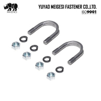 all kinds of Fastener U Bolt